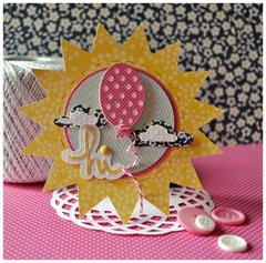 Hi~EP's Splendid Sunshine
