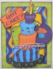 Got Cake?  *Moxxie*
