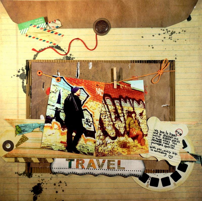 Travel - Prague