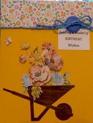 Bushel of Birthday Wishes