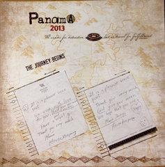 Panama Notes
