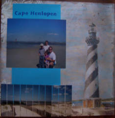 Cape Henlopen (page 2 of Lewes, Delaware)