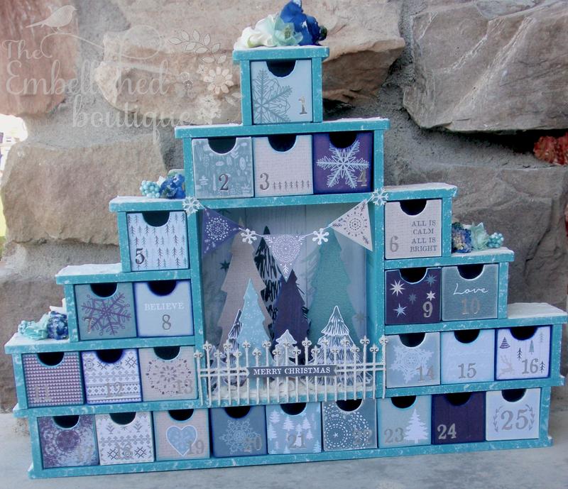 Winter Wonderland Advent