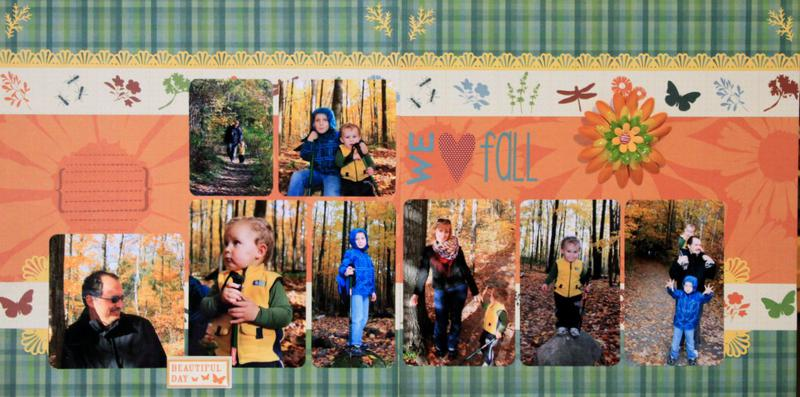 We heart Fall