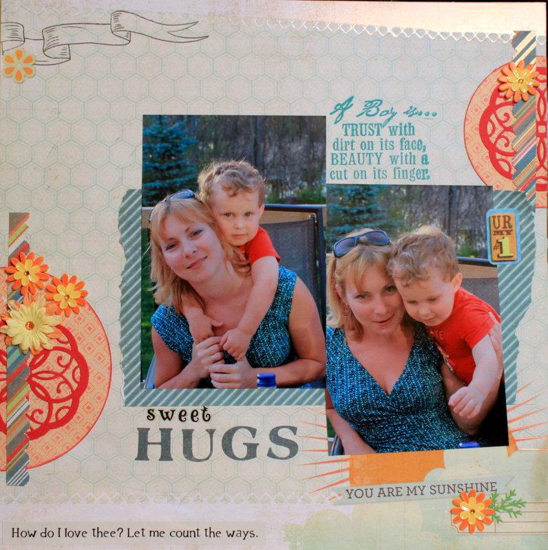 Sweet Hugs