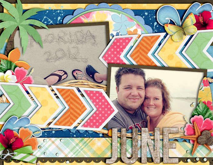 calendar: june