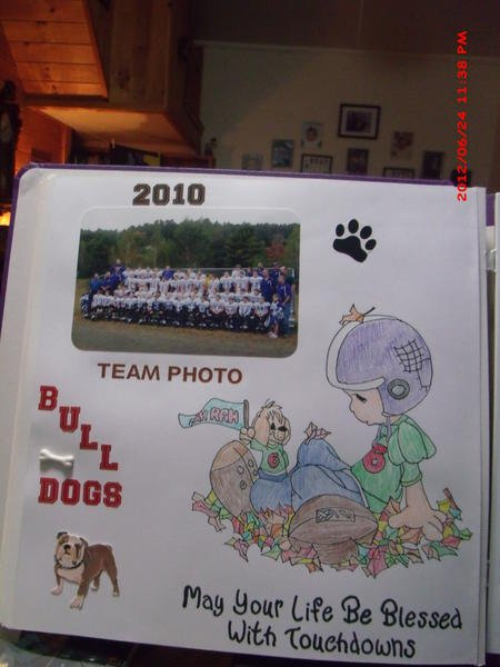 The Bulldogs of 2010