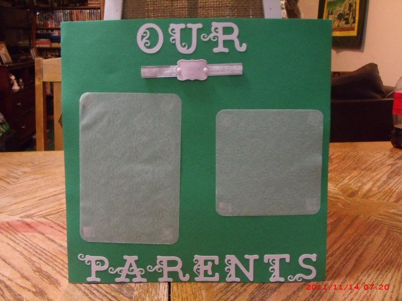 Our Parents