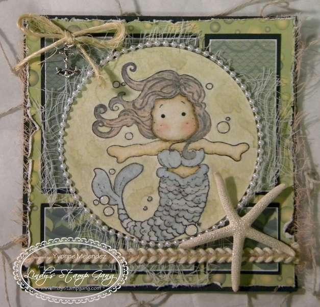 LSG Mermaid Magic