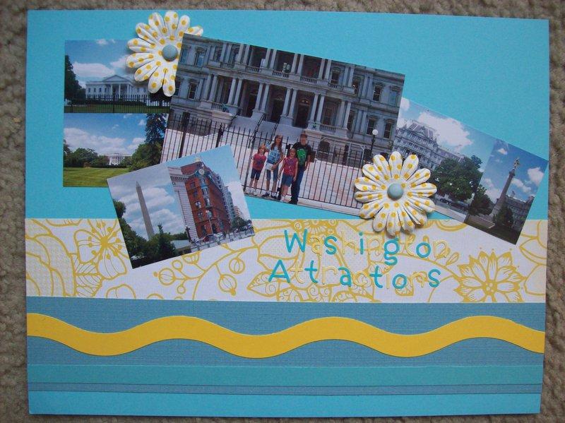 Washington Attractions