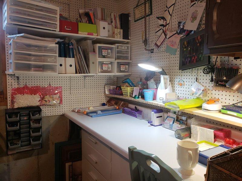 My Happy Space