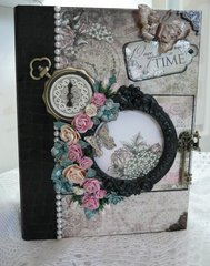 Heartfelt Creations Once Upon a Time Mini Album