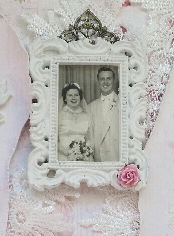 My Mom & Dad 1954