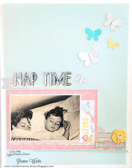 nap time *american crafts*