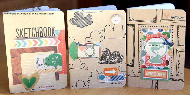 daybook fun *American Crafts*