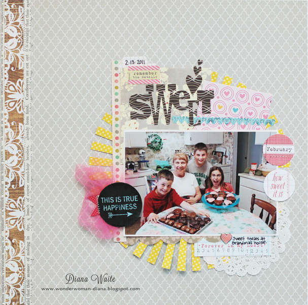 sweet *elle's studio*