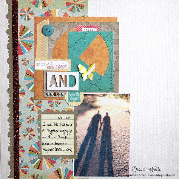 sweet together *elle's studio*