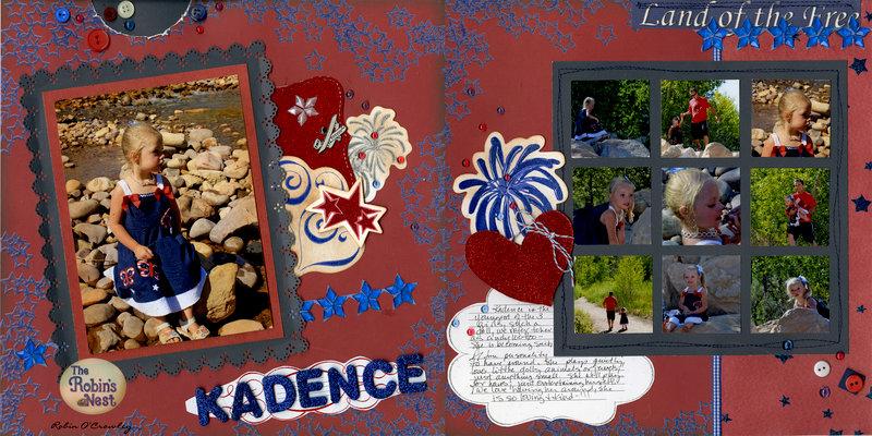 Kadence America