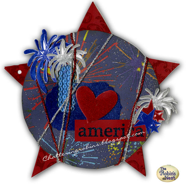 I (heart)America