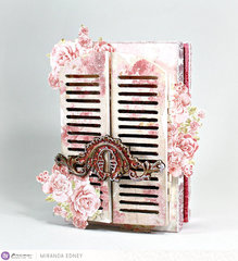 Love Story Hinged Box