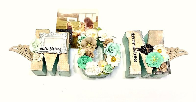 Mothers Day Letters