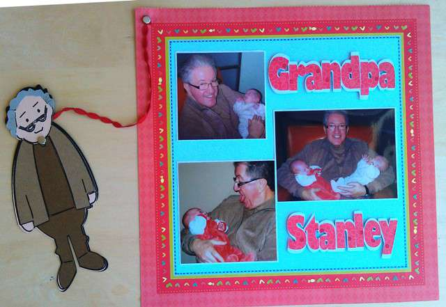 Grandpa Stanley