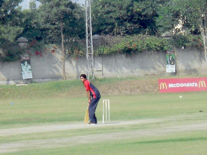 GALILE CRICKET MATCH PICS