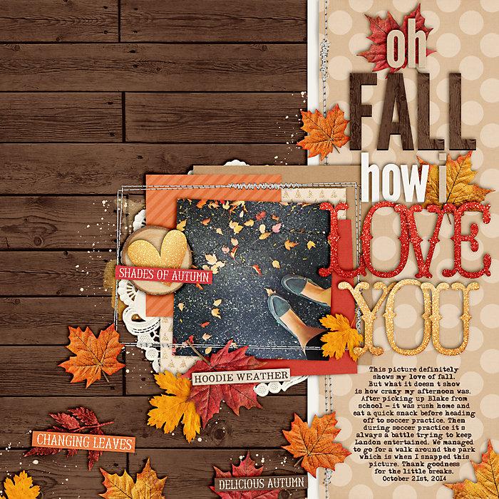 Oh Fall