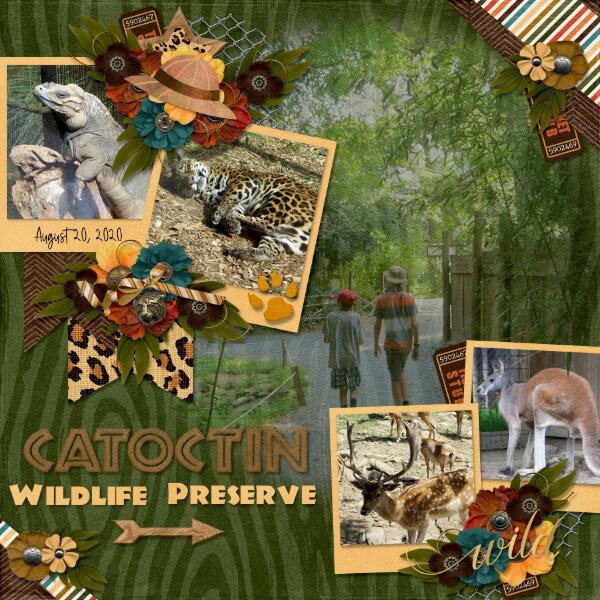 Catoctin Wildlife Preserve