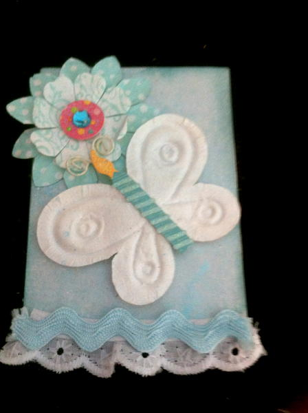 Oct. Birthday ATC