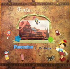 Pinocchio's Village