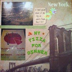New York Pizza