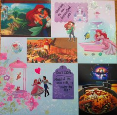 Under the Sea- Journey of The Little Mermaid