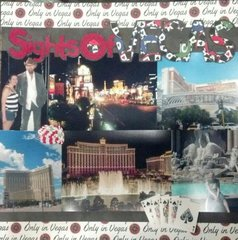 Sights of Vegas
