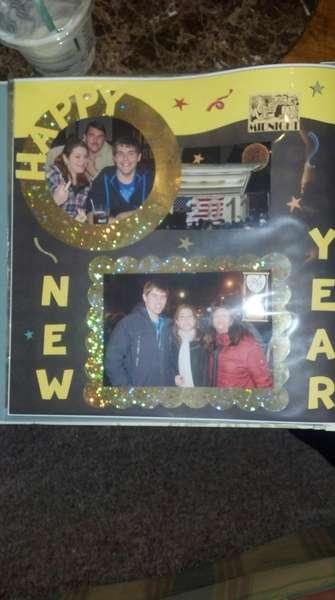 Happy New Year 2011