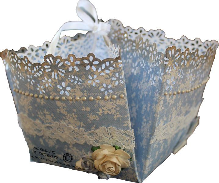 Quick giftbox