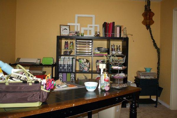 Gabrielle's Creative Space (9/25/12)