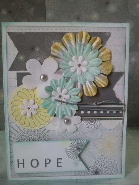 Hope Card