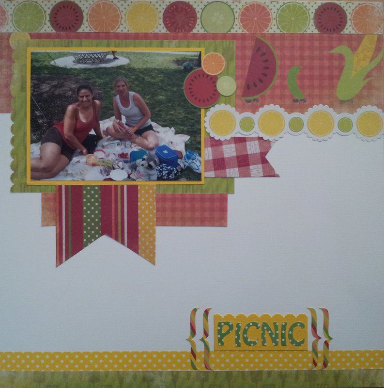 Picnic With Friends (1)