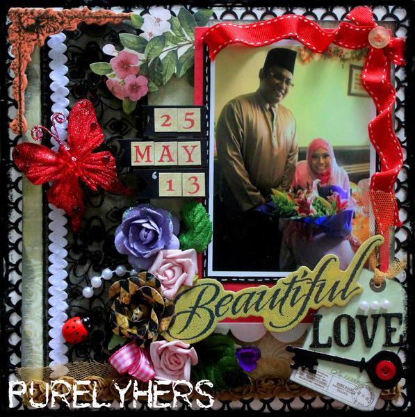 """""""Beautiful Love"""" by Kiara"""
