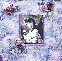 Evelyn 1902