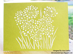Carrie's Card - Just Because