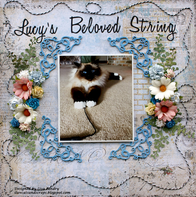 Lucy's Beloved String