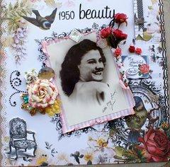 1950 Beauty