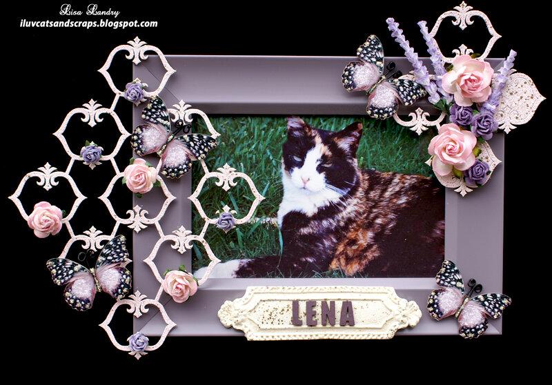 Pets Memorial - Lena