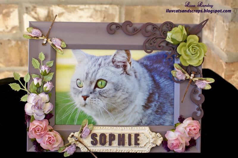 Pets Memorial - SOPHIE