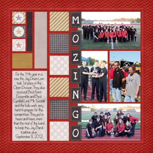 Mozingo