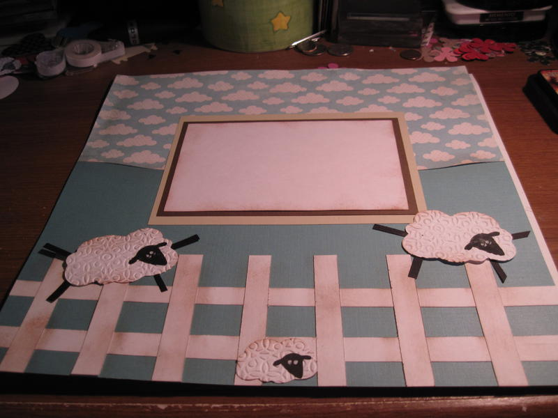 Little Lamb layout
