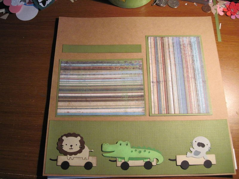 page 2 of toy train layout