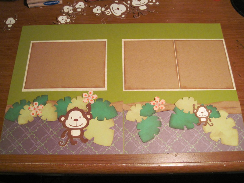 monkey layout 2